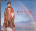 MARY J.BLIGE Rainy Dayz EU CD5 w/Video