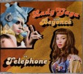 LADY GAGA Telephone feat. BEYONCE EU CD5