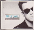 BILLY JOEL I Go To Extremes UK CD5 w/4 Tracks