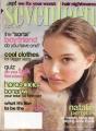 NATALIE PORTMAN Seventeen (1/98) USA Magazine