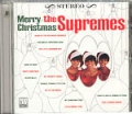 THE SUPREMES Merry Christmas The Supremes USA CD w/Bonus Tracks