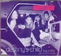 DESTINY'S CHILD Bug A Boo UK CD5 Part 2 w/Wyclef Jean Remix & Poster!!