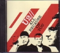 U2 All Because Of You USA CD5 Promo