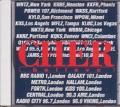 CHER Believe JAPAN CD5 Promo Only