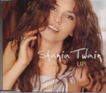SHANIA TWAIN Up! AUSTRALIA CD5 w/Live Tracks