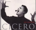 CICERO Love Is Everywhere UK CD5 w/Mixes