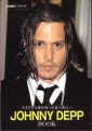 JOHNNY DEPP Johnny Depp Book JAPAN Magazine Supplement
