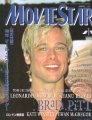 BRAD PITT Movie Star (1/99) JAPAN Movie Magazine