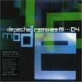 DEPECHE MODE Remixes 81-04 EU 6LP Box Set Limited Edition
