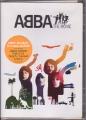 ABBA The Movie USA DVD