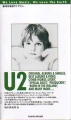 U2 U2 Earth Music Library JAPAN Book