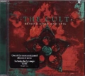 CULT Beyond Good And Evil USA CD