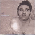 MORRISSEY That's How People Grow Up EU CD5