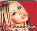 CHRISTINA AGUILERA Come On Over Baby (All I Want Is You) UK CD5