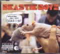BEASTIE BOYS Ch-Check It Out EU CD5 w/3 Tracks