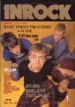 BLUR Inrock (1/95) JAPAN Magazine