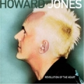 HOWARD JONES Revolution Of The Heart USA CD