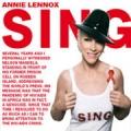 ANNIE LENNOX Sing EU CD5 Enhanced