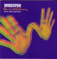 PAUL McCARTNEY & WINGS Wingspan UK 4LP