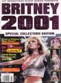 BRITNEY SPEARS Britney 2001 (#15, 2000) USA Magazine
