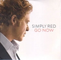 SIMPLY RED Go Now EU CD5 w/6 Versions