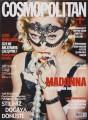 MADONNA Cosmopolitan (5/15) TURKEY Magazine