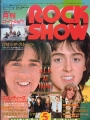 BAY CITY ROLLERS Rock Show (5/78) JAPAN Magazine