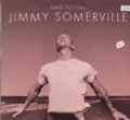 JIMMY SOMERVILLE  Dare To Love UK LP