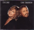 BARBRA STREISAND Come Tomorrow EU CD5