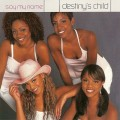 DESTINY'S CHILD Say My Name USA CD5 Promo