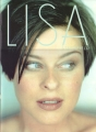 LISA STANSFIELD 2003 UK Tour Program