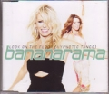 BANANARAMA Look On The Floor EU CD5 w/9 Mixes