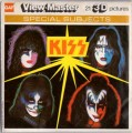KISS 1978/1979 USA View-Master Set