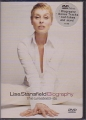 LISA STANSFIELD Biography USA DVD