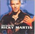 RICKY MARTIN Shake Your Bon Bon UK CD5 w/2 Mixes