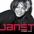 JANET JACKSON Number Ones USA 2CD