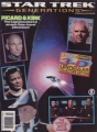 STAR TREK Generations (3D Edition) USA Magazine