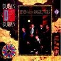 DURAN DURAN Seven And The Ragged Tiger USA LP