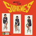 THE SUPREMES Meet The Supremes: Expanded Edition USA 2CD