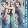 BANANARAMA More Than Physical AUSTRALIA 7