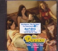 DONNAS Who Invited You USA CD5 w/2 Tracks