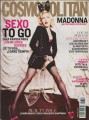 MADONNA Cosmopolitan (6/15) MEXICO Magazine (1)