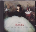 BASIA The Sweetest Illusion USA CD