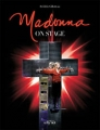 MADONNA On Stage FRANCE Picture Book