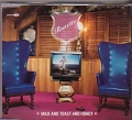 ROXETTE Milk and Toast and Honey EU CD5 w/Remixes