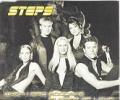 STEPS When I Said Goodbye/Summer Of Love UK CD5 Enhanced