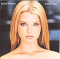 JESSICA SIMPSON Sweet Kisses AUSTRALIA CD w/Bonus Track