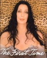 CHER The First Time USA Book