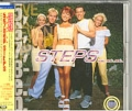 STEPS 5,6,7,8 EP JAPAN CD5