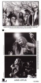 JANIS JOPLIN 1999 USA Press Kit